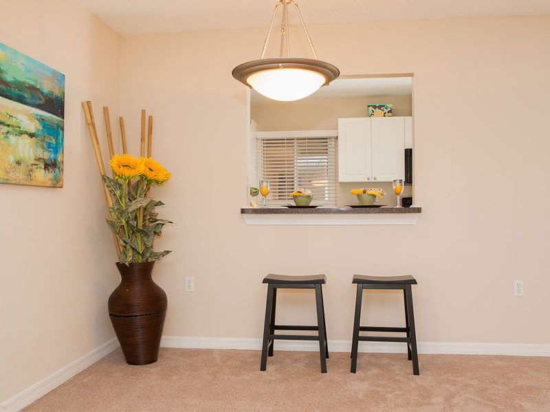 apartment amenities bella terraza in jacksonville fl