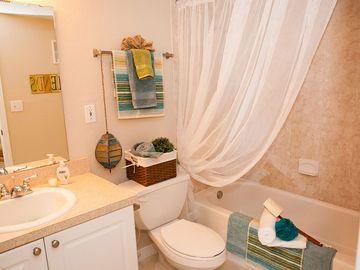 Bathroom - Bella Terraza - Jacksonville, FL