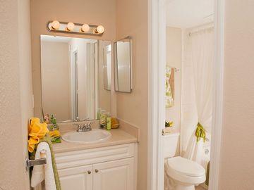 Master Bathroom - Bella Terraza - Jacksonville, FL