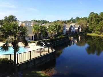 Lakeside Living - Deer Meadow - Jacksonville, FL