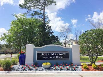 Welcome to Deer Meadow - Deer Meadow - Jacksonville, FL
