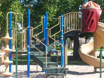 Playground - Deer Meadow - Jacksonville, FL