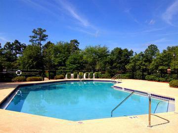 Swimming Pool - Deer Meadow - Jacksonville, FL