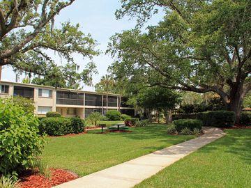 Picnic/Grill Area - Lakewood Village - Jacksonville, FL