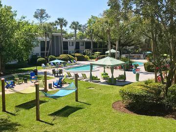Hammock Garden - Lakewood Village - Jacksonville, FL