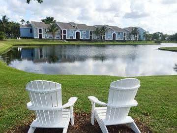 - The View at Waters Edge - Lantana, FL