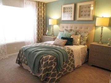 Bedroom - The View at Waters Edge - Lantana, FL