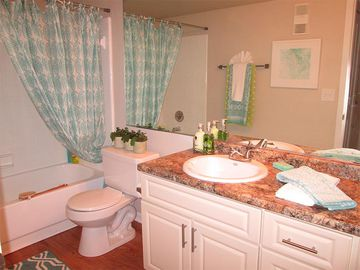 Bathroom - The View at Waters Edge - Lantana, FL