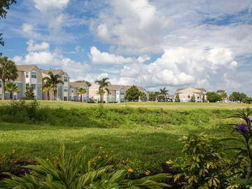 Lush Landscaping - Beachway Links - Melbourne, FL
