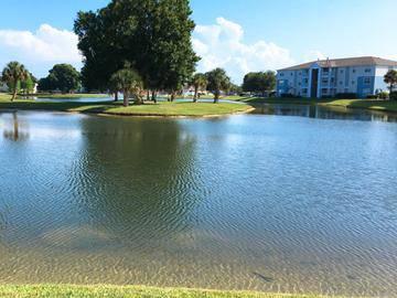 Lake Views - Grand Oaks at the Lake - Melbourne, FL