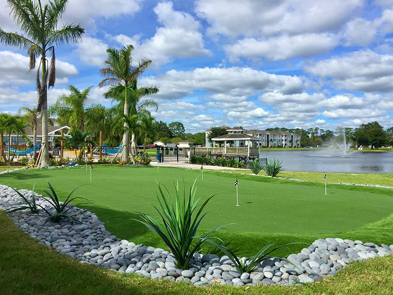 Grand Oaks At The Lake Apartments Melbourne Fl