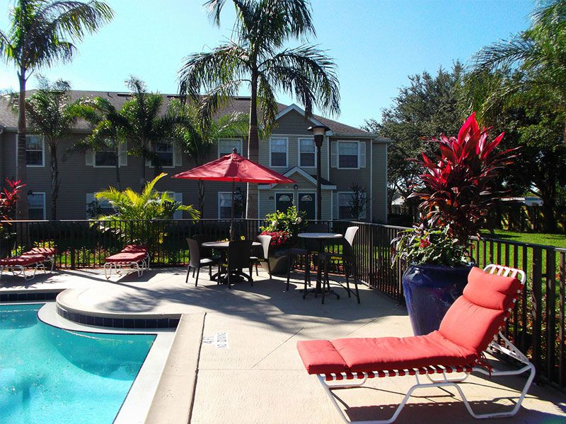 Meadow Lakes Apartments Naples Fl