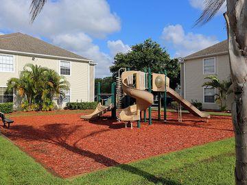 Playground - Meadow Lakes - Naples, FL