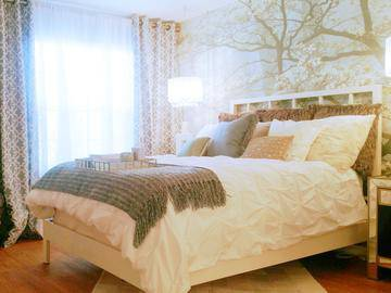Master Bedroom - Meadow Lakes - Naples, FL