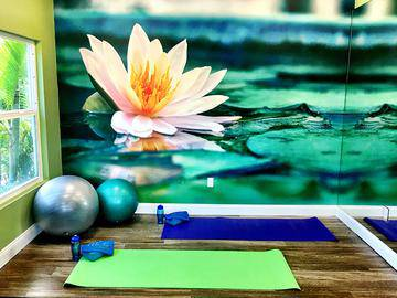 Yoga Studio - Meadow Lakes - Naples, FL