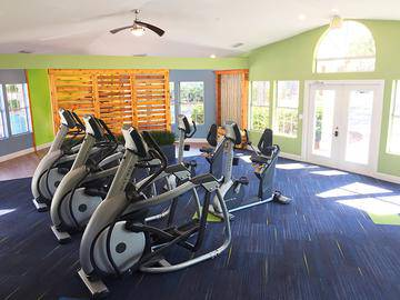 24-Hour Fitness Center - River Reach - Naples, FL