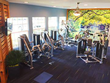 State-of-the-Art Fitness Center - River Reach - Naples, FL