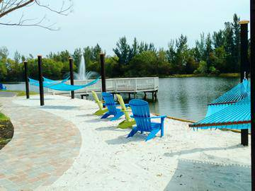 Hammock Beach Area - River Reach - Naples, FL