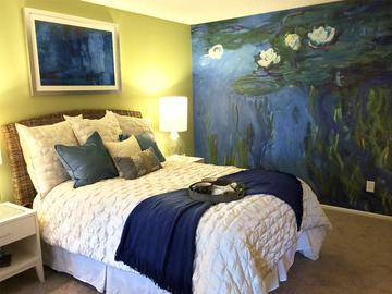 Guest Bedroom - River Reach - Naples, FL