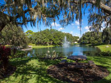 Picnic Areas - River Reach - Naples, FL