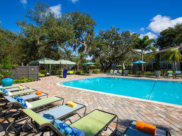 Two Resort-Style Pools - River Reach - Naples, FL