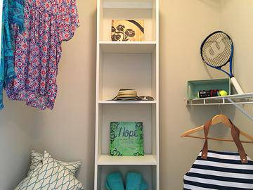 Walk-In Closet - River Reach - Naples, FL