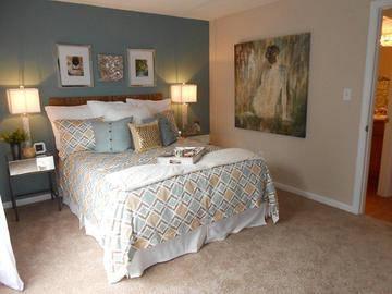 Guest Bedroom - Somerset Palms - Naples, FL