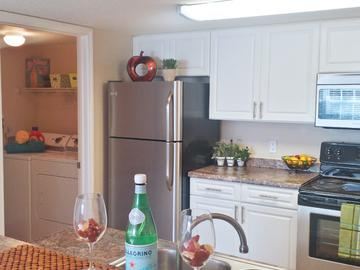 Kitchen - Somerset Palms - Naples, FL