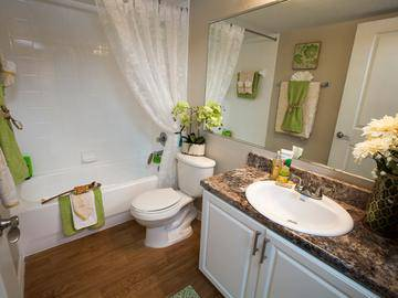 Bathroom - Somerset Palms - Naples, FL