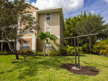 Swing Set - Somerset Palms - Naples, FL