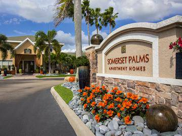 Welcome Home - Somerset Palms - Naples, FL