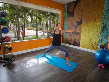 Yoga Center - Somerset Palms - Naples, FL