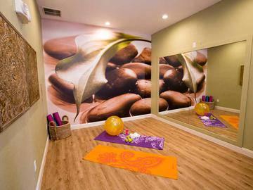 Yoga Studio - Toledo Club - North Port, FL