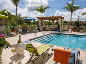 Sparkling Pool - Toledo Club - North Port, FL