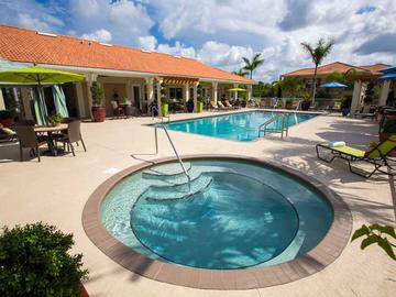 Jacuzzi - Toledo Club - North Port, FL