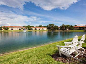 Lake - Toledo Club - North Port, FL