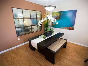 Dining Room - Toledo Club - North Port, FL