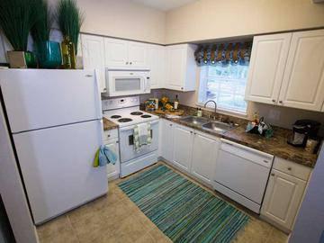 Kitchen - Toledo Club - North Port, FL