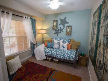 Bedroom - Toledo Club - North Port, FL