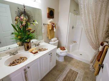 Bathrooms - Toledo Club - North Port, FL