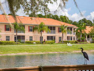 Building Exterior - Toledo Club - North Port, FL