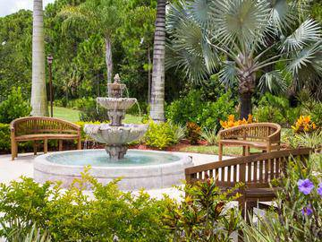 Fountain - Toledo Club - North Port, FL