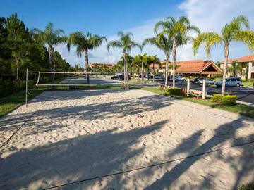 Sand Volleyball - Toledo Club - North Port, FL