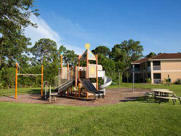 Playground - Toledo Club - North Port, FL