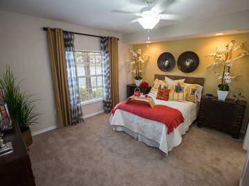 Master Bedroom - Toledo Club - North Port, FL