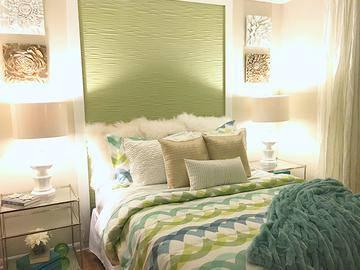 Guest Bedroom - Toledo Club - North Port, FL