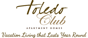 Toledo Club Apartment Community - North Port, Florida