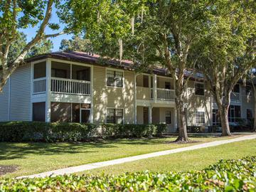 Building Exterior, Ocala FL - Carrington Lane - Ocala, FL