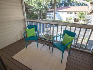 Private Patio/Balcony - Carrington Lane - Ocala, FL