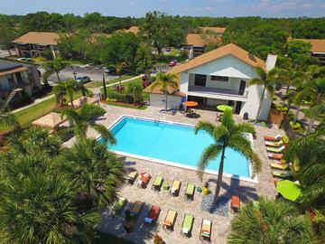 Expansive Sundeck - Adele Place - Orlando, FL